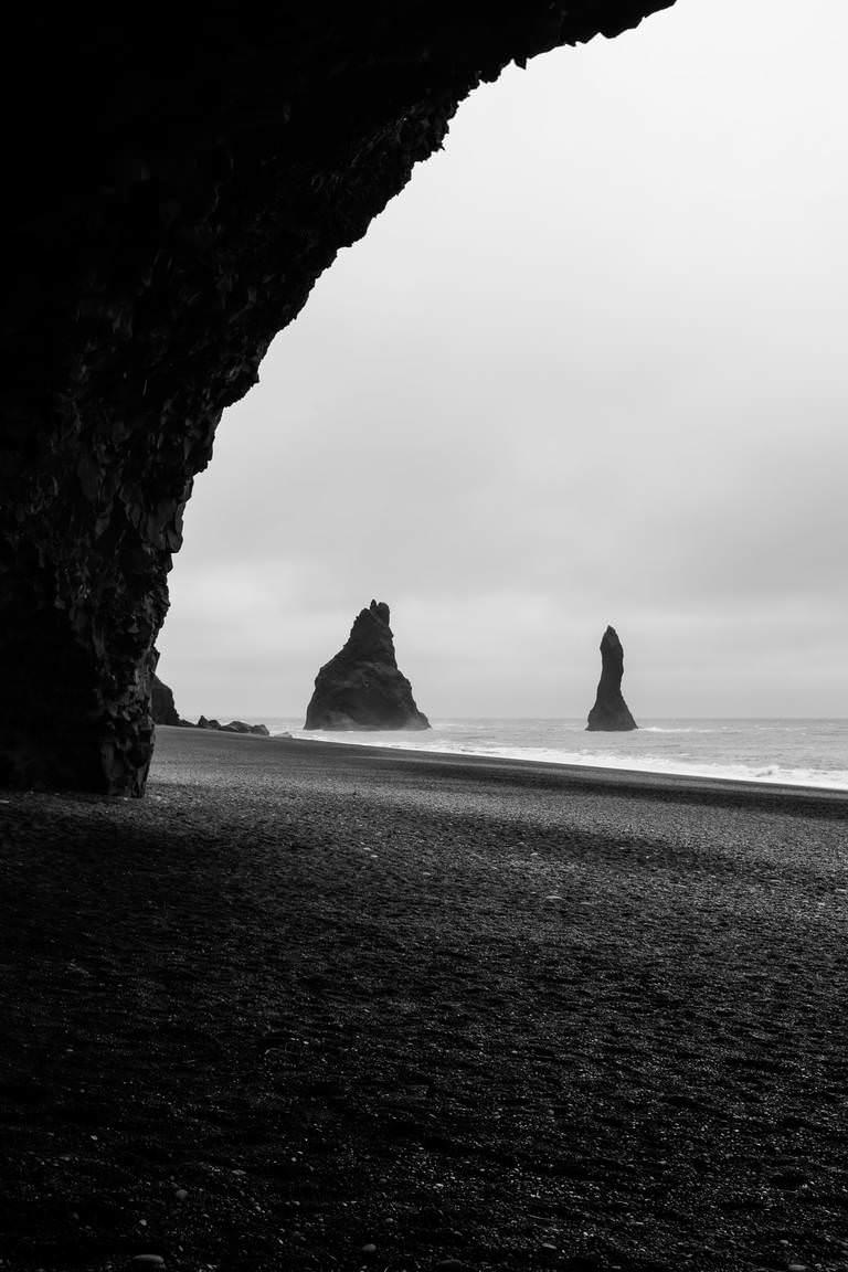 عکاسی از طبیعت با نور نامناسب