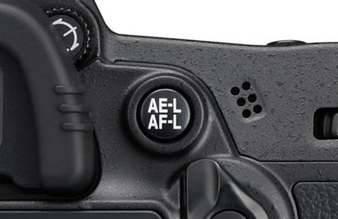 دکمه AE-L