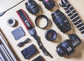 خرید دوربین