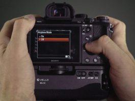 عمر باطری دوربین