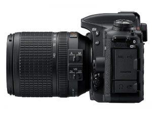 نیکون D7500